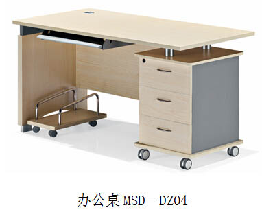 美万博博彩官网办公桌MSD-DZ04