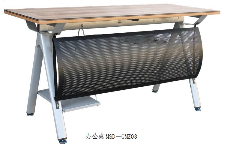 美万博博彩官网办公桌MSD-GMZ03