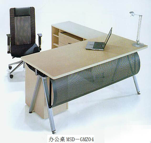 美万博博彩官网办公桌MSD-GMZ04