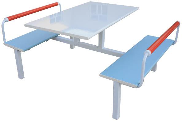 四人餐桌椅 MSD-CZ07