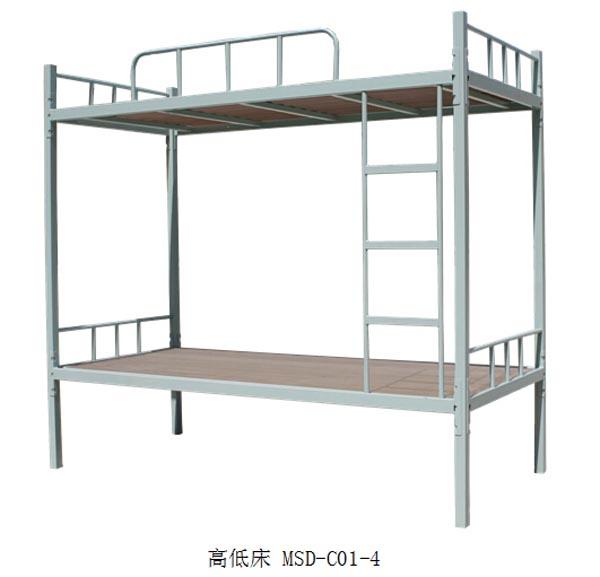 美万博博彩官网高低床 MSD-C01-4