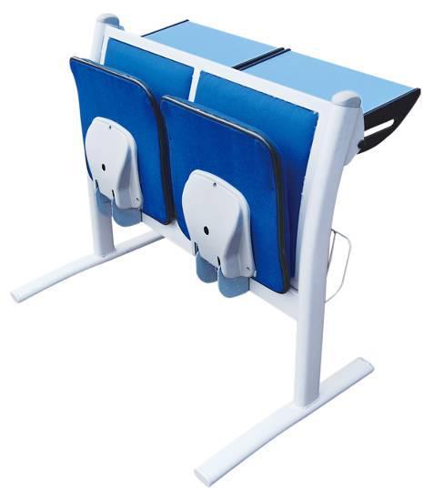 F型课桌椅 MSD-KZY-F13HD