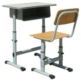 单人课桌椅 MSD-KZY-D05-7