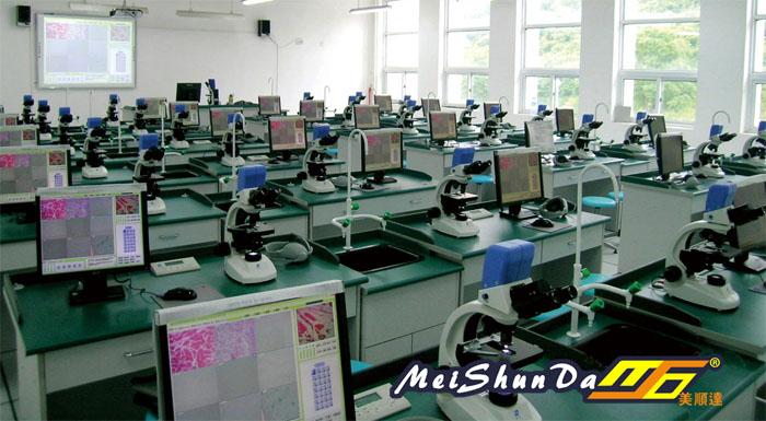 生物化学探究试验室