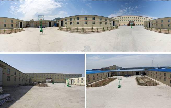 新疆美万博博彩官网工厂和厂房